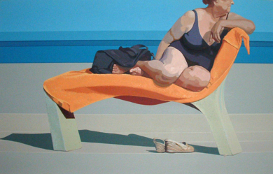 Design Beach|PinturadeAurora Rumí| Compra arte en Flecha.es