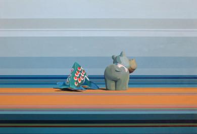 Best Friends|PinturadeAurora Rumí| Compra arte en Flecha.es