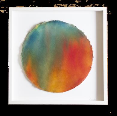 Marsmurf|PinturadeVioleta McGuire| Compra arte en Flecha.es