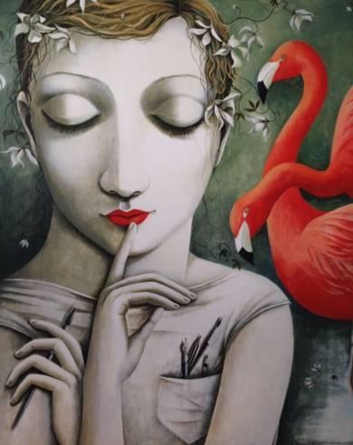 Menchu Uroz | Compra arte en Flecha.es