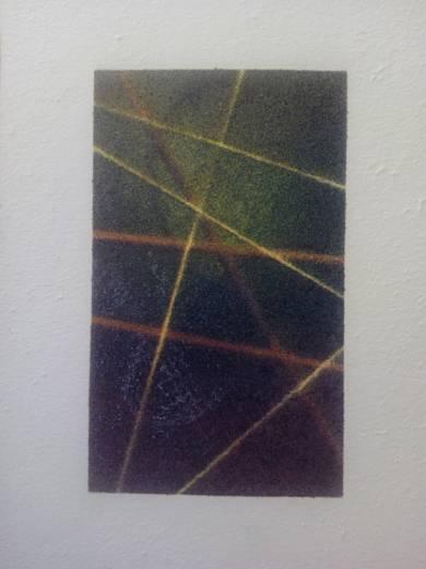 monotipo nº 4 PinturadeJuan Caravaca Art  Compra arte en Flecha.es
