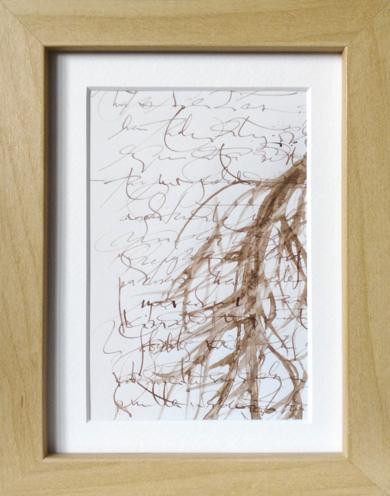 Códex R1|DibujodeJorge Regueira| Compra arte en Flecha.es
