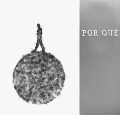 POR QUE|PinturadeTomás Sivera| Compra arte en Flecha.es