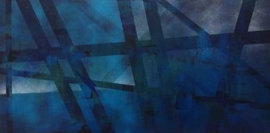 bosques marinos 2|PinturadeJuan Caravaca Art| Compra arte en Flecha.es