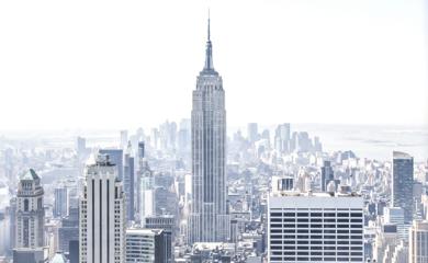 Empire State|FotografíadeMonteserinfotografia| Compra arte en Flecha.es