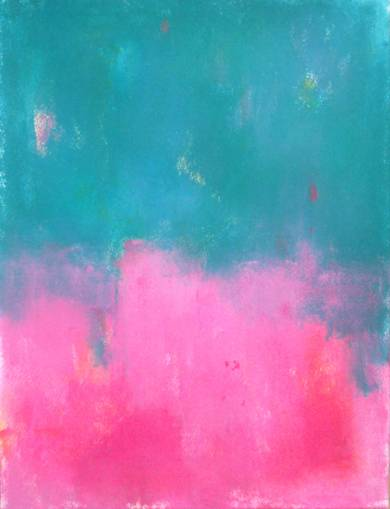 Storm surge|PinturadeLuis Medina| Compra arte en Flecha.es