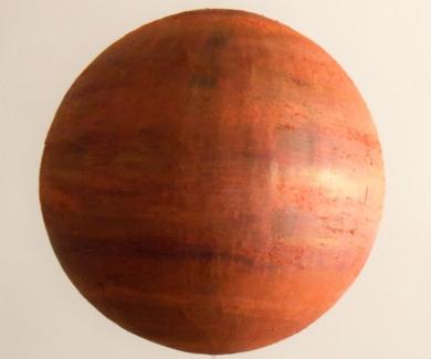planetas 6|EsculturadePilar Muñoz Bayo| Compra arte en Flecha.es