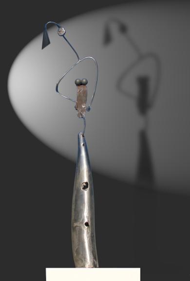 mujer embarazada|EsculturadeMiguel Mansanet| Compra arte en Flecha.es