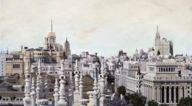 La Ciudad Abierta # 5|FotografíadeCarlos Arriaga| Compra arte en Flecha.es