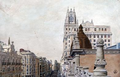 La Ciudad Abierta # 6|FotografíadeCarlos Arriaga| Compra arte en Flecha.es