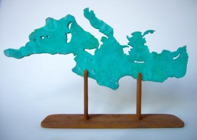 MARE NOSTRUM XXIX.|EsculturadeJaelius Aguirre| Compra arte en Flecha.es