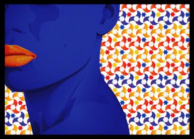 Alhambra|DibujodeOtis| Compra arte en Flecha.es