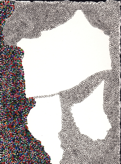 Sin título DibujodeMaria Lapastora  Compra arte en Flecha.es