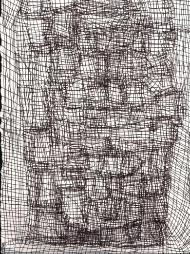 Sin título DibujodeSergio Carnicero  Compra arte en Flecha.es