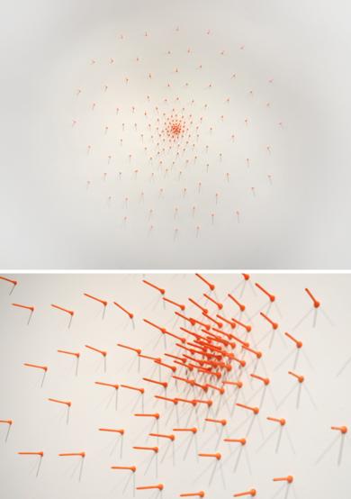 Centrífuga|EsculturadeVanessaGallardo| Compra arte en Flecha.es