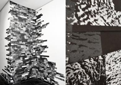 WALL|EsculturadeVanessaGallardo| Compra arte en Flecha.es