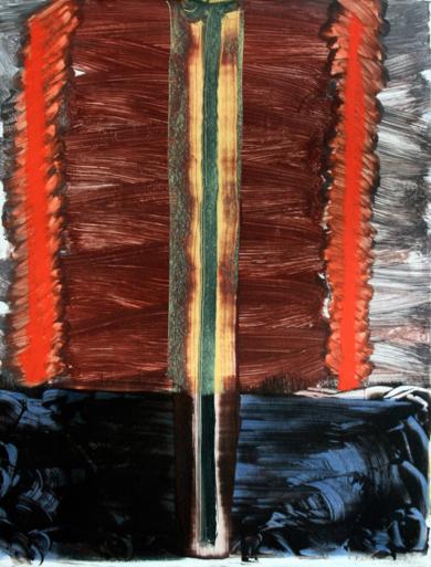 Puertas aninguna parte II|PinturadeJacinto Lara| Compra arte en Flecha.es