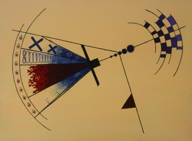 Manufactured Freedom/Slavery|PinturadeAlina Mar| Compra arte en Flecha.es