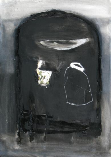 Tres objetos|PinturadeÁlvaro Marzán| Compra arte en Flecha.es