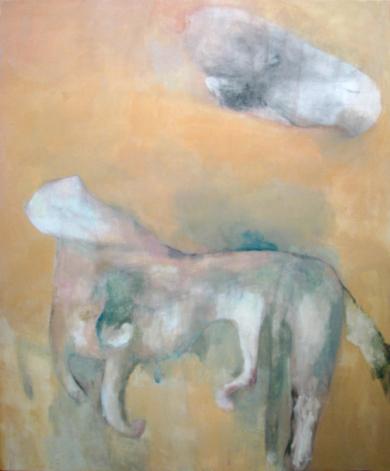 Cavallo|DibujodeÁlvaro Marzán| Compra arte en Flecha.es