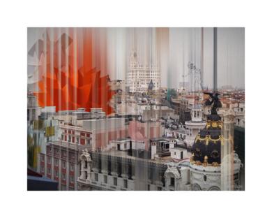 Madrid 1|DigitaldePaco Díaz| Compra arte en Flecha.es