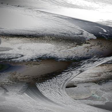 DESHIELO Nº 1|Digitalderocamseo| Compra arte en Flecha.es