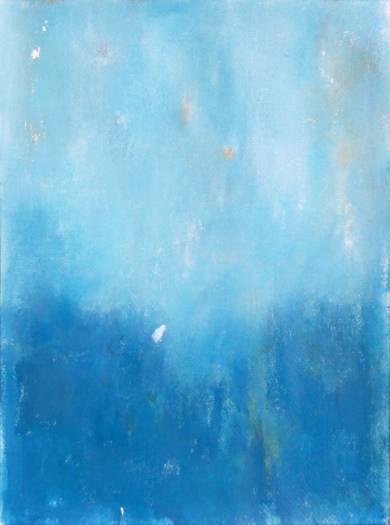 Blue|PinturadeLuis Medina| Compra arte en Flecha.es