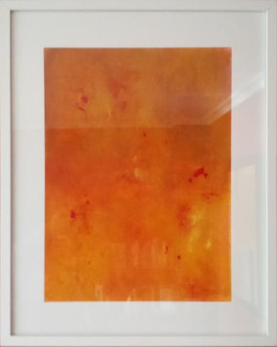 Sunrise|PinturadeLuis Medina| Compra arte en Flecha.es