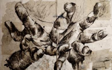 Sin título|CollagedeBea Juan| Compra arte en Flecha.es