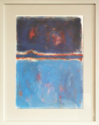 Reflex 2|PinturadeLuis Medina| Compra arte en Flecha.es