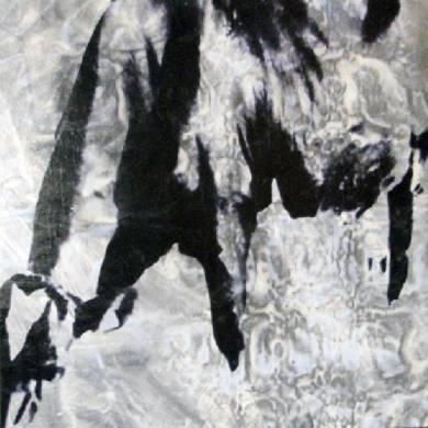 Bruna III|PinturadeIago Eireos| Compra arte en Flecha.es