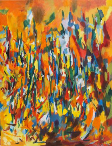Vanidades|Pinturadeisabelmartin| Compra arte en Flecha.es