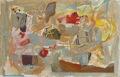 PEZET|CollagedeSINO| Compra arte en Flecha.es