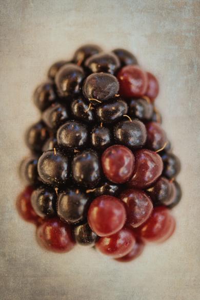 Fat blackberry|FotografíadeEva Ortiz| Compra arte en Flecha.es