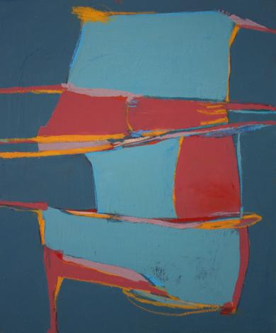 Bomani|PinturadePalma Alvariño| Compra arte en Flecha.es
