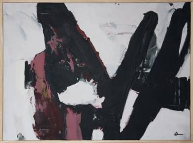 Aries|PinturadePalma Alvariño| Compra arte en Flecha.es