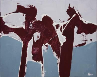 Akila|PinturadePalma Alvariño| Compra arte en Flecha.es