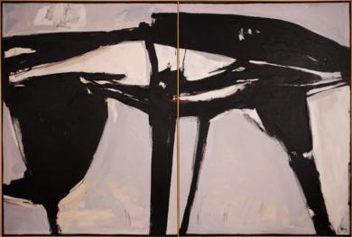 Mykonos|PinturadePalma Alvariño| Compra arte en Flecha.es