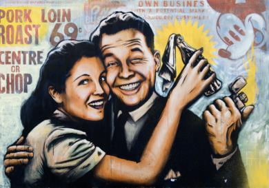 Pork Loin Roast|PinturadeSr. X| Compra arte en Flecha.es