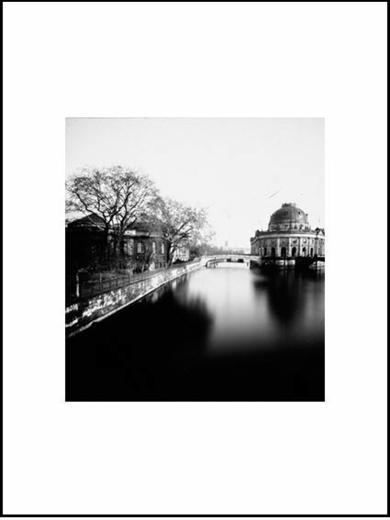 Museumsinsel, Berlín|FotografíadeFotolateras| Compra arte en Flecha.es