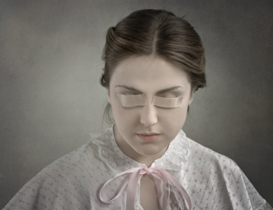 Ceguera|FotografíadeAntonio Morales| Compra arte en Flecha.es