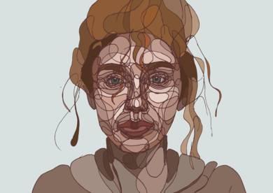 Emblu|DibujodeTaquen| Compra arte en Flecha.es