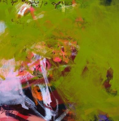 En verdad habra tiempo|PinturadeDilsa Jimenez| Compra arte en Flecha.es
