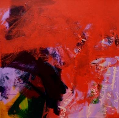 Si vinieras de día|PinturadeDilsa Jimenez| Compra arte en Flecha.es