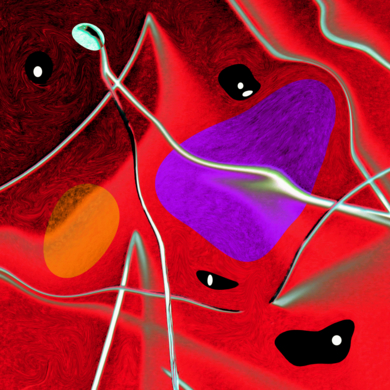 Altazor 3|DigitaldeCarlos Canet Fortea| Compra arte en Flecha.es
