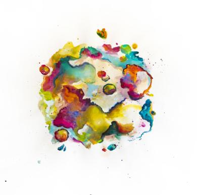 Cenotes II|Obra gráficadeMisterpiro| Compra arte en Flecha.es