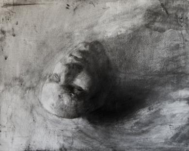 Autorretrato|DibujodeRodrigo Flechoso Fernández| Compra arte en Flecha.es