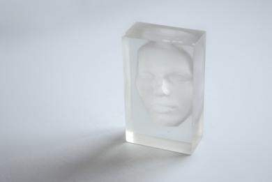 Narciso|EsculturadeRodrigo Flechoso Fernández| Compra arte en Flecha.es