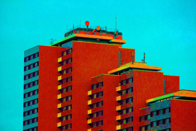 satellitenschüssel|FotografíadeÁlvaro Torres| Compra arte en Flecha.es