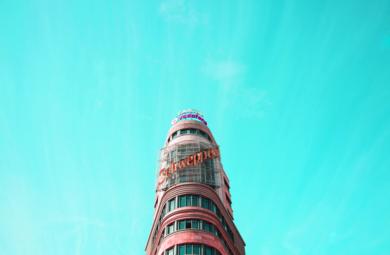 Edificio Carrión|FotografíadeÁlvaro Torres| Compra arte en Flecha.es